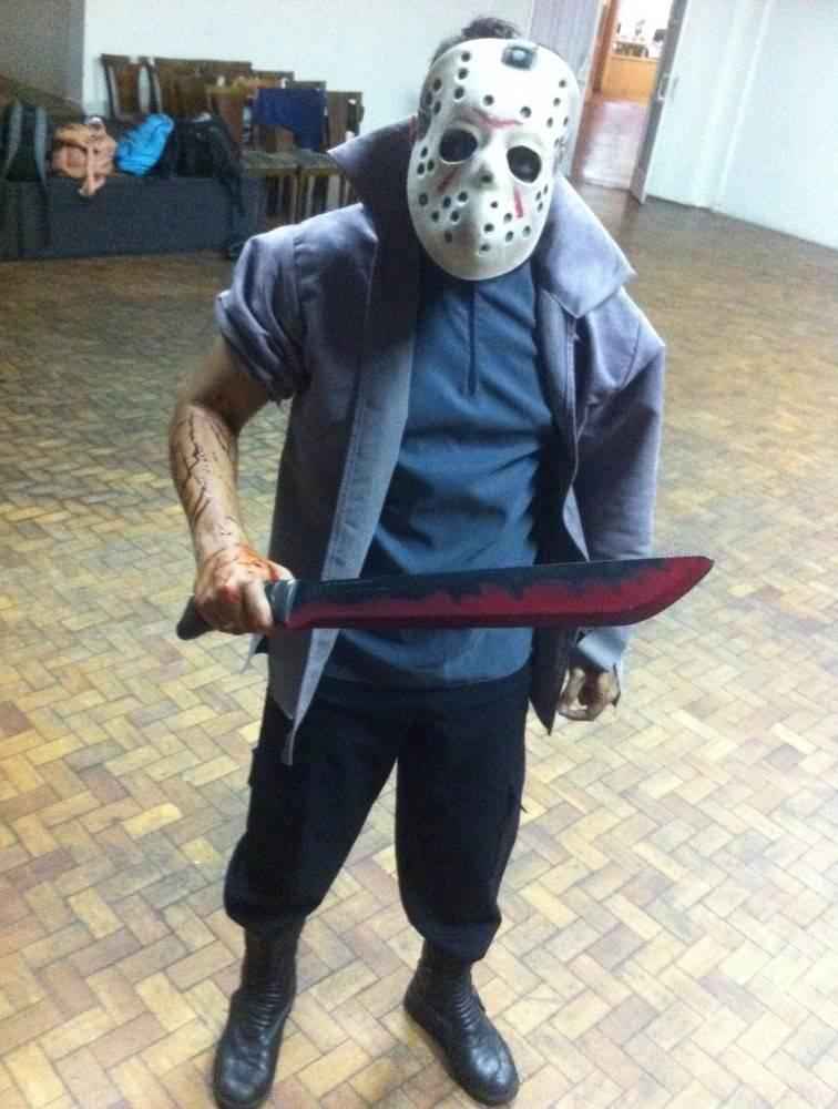 Fantasias Assustadoras no Jardim Paulista - Fantasia de Halloween para Comprar