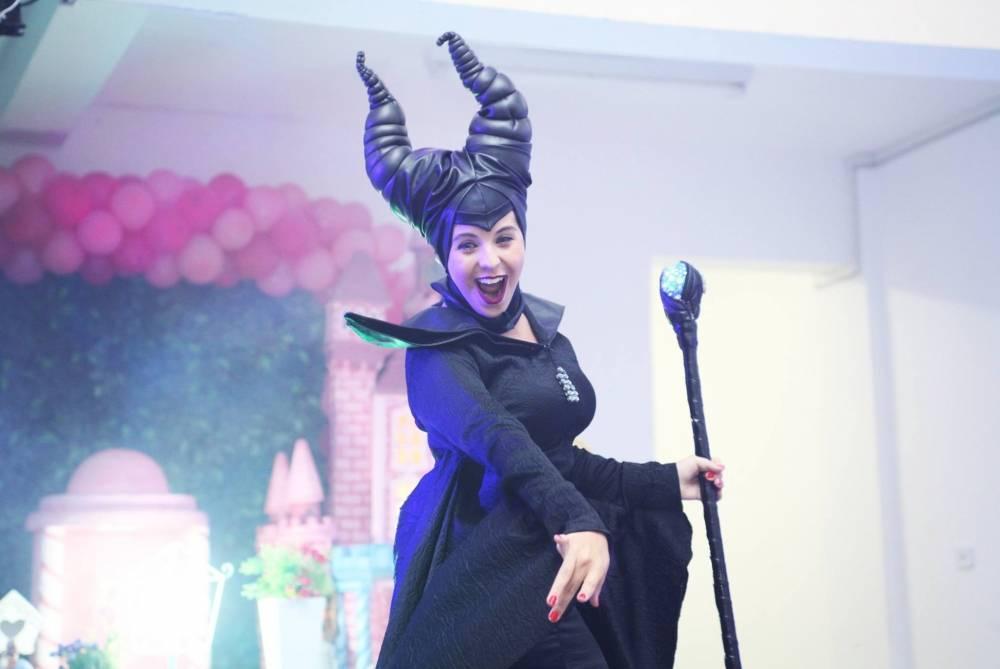 Fantasias para Festa de Malévola Haloween na Liberdade - Fantasia de Halloween para Comprar
