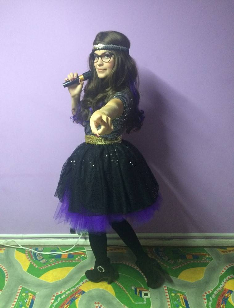 Festas a Fantasia no Brooklin - Aluguel de Fantasias SP