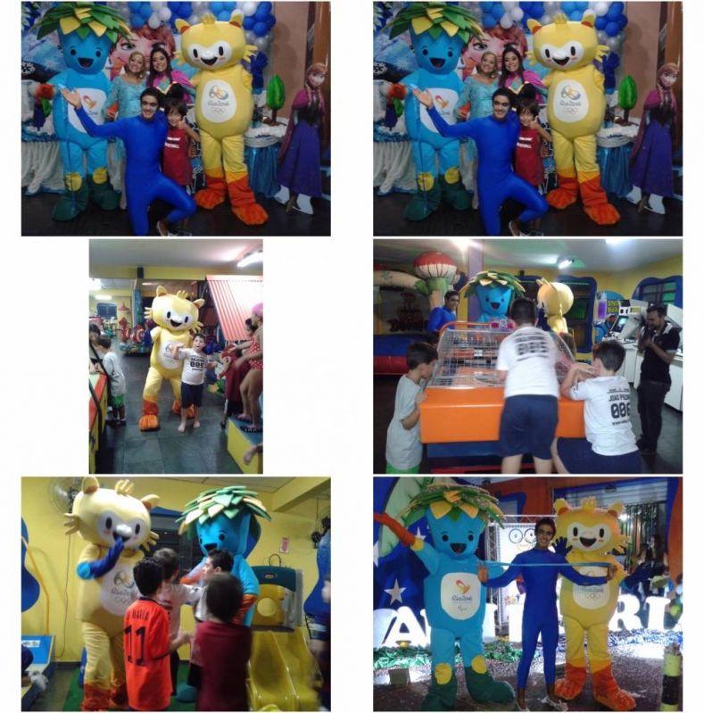 Onde Achar Fantasias para Festas em Interlagos - Preço de Fantasias