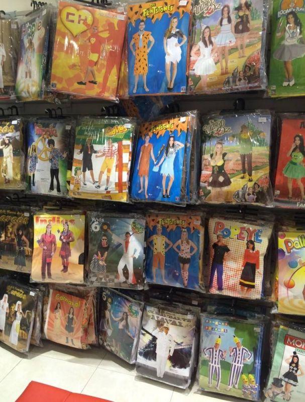 Onde Tem Fantasia no Jabaquara - Aluguel de Fantasia Preço