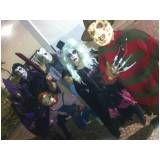 Fantasia halloween aluguel