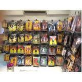 Lojas de fantasia no Cambuci