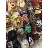 Onde comprar fantasias na Santa Efigênia