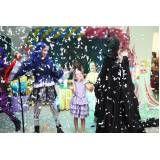 Valor de Fantasias de festas em Higienópolis