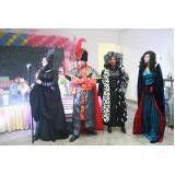 Valores de Fantasias de festa no Itaim Bibi