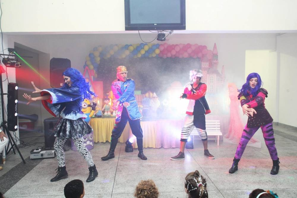 Valores de Fantasia no Ibirapuera - Comprar Fantasia Online