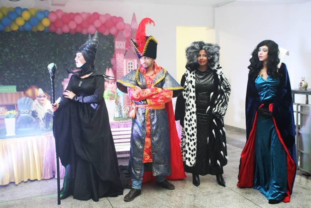 Valores de Fantasias de Festa no Jardim Paulistano - Loja de Fantasias
